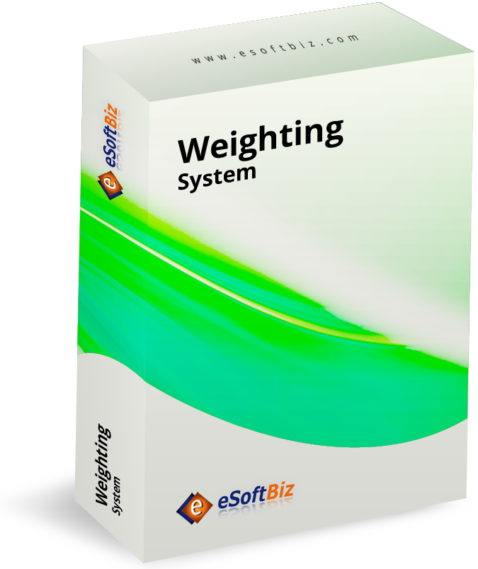 Weighting System