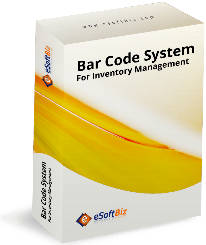 Bar Code System For Inventory Management