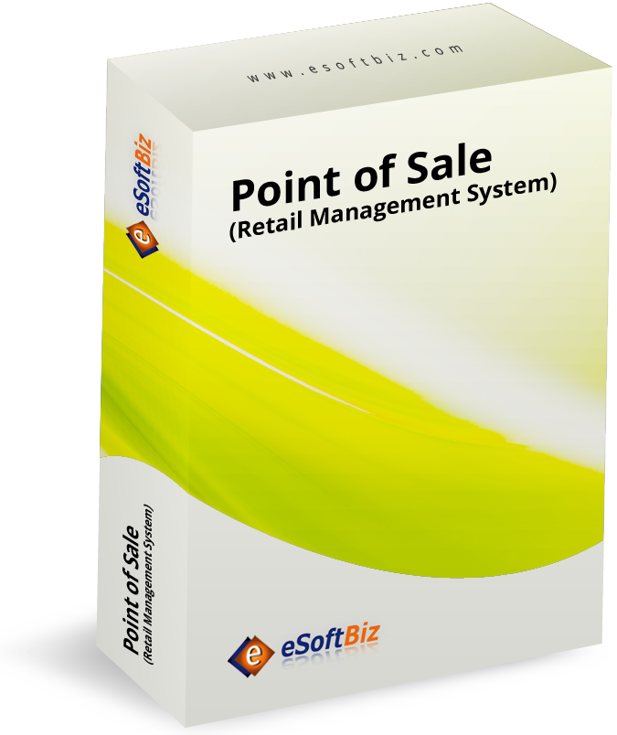 Point of Sale (Retail Management System)