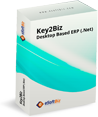 Key2Biz Desktop Based ERP (.Net)