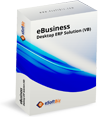 eBusiness - Desktop ERP Solution (VB)