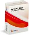 Key2Biz Lite Web Based ERP Solution